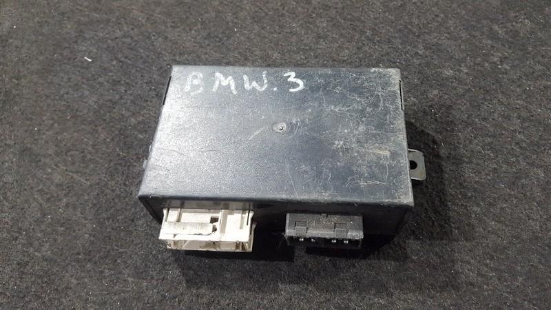 Door control relay BMW 3-Series 1996    1.8 61358353569