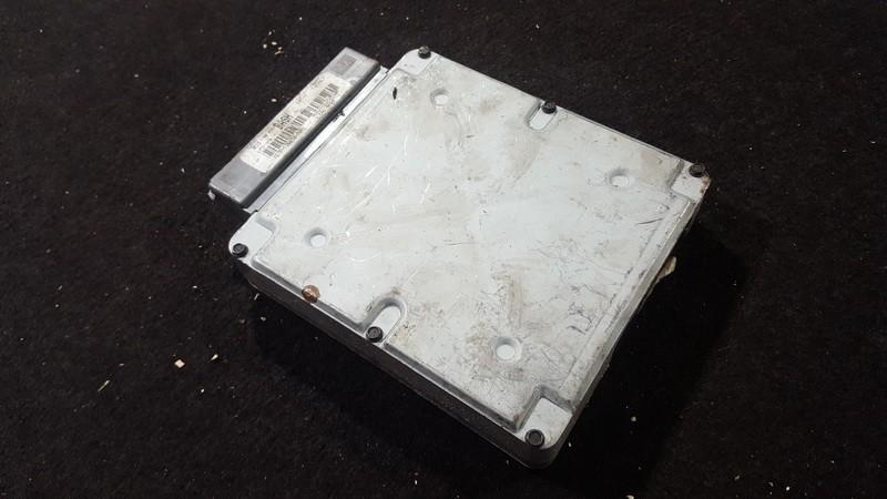 ECU Engine Computer  Ford Mondeo 1999    2.0 xs7f12a650ra