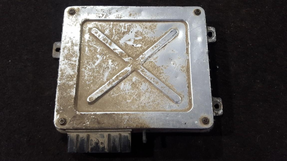 Fuel Injection ECU Rover 400-Series 1999    1.6 mkc104032