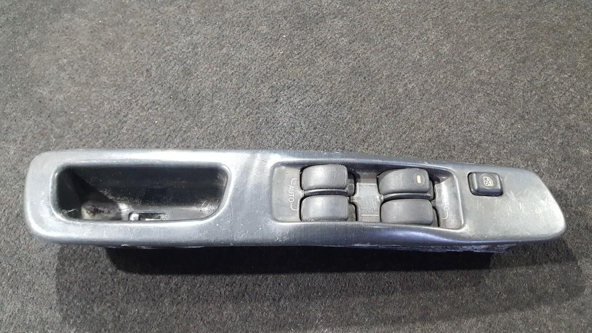блока управления стеклоподъемниками (Knopka) MR252815 C8D-D232M Mitsubishi GALANT 1999 2.0