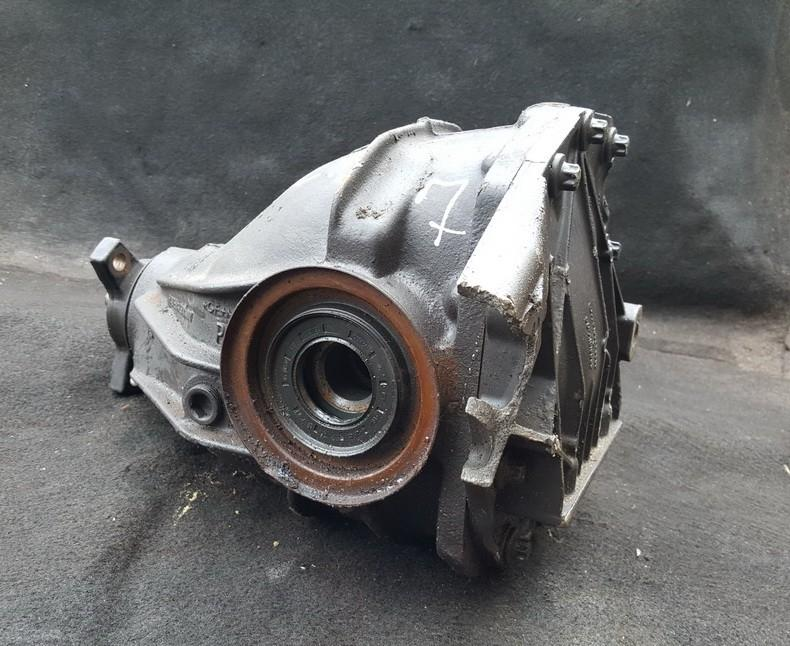 Rear differential assembly Chrysler 300C 2006    3.0 P04578032AC