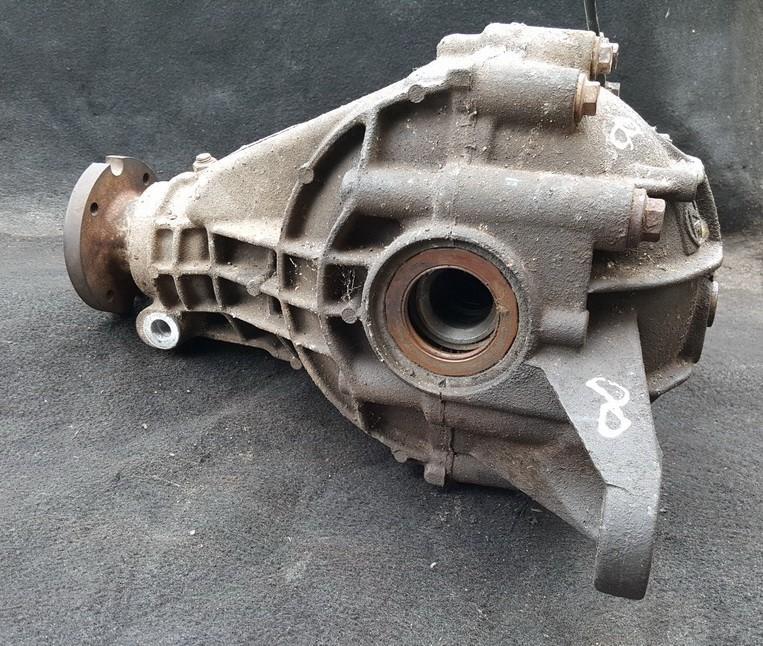 Rear differential assembly Mercedes-Benz ML-CLASS 2000    2.7 4460310013