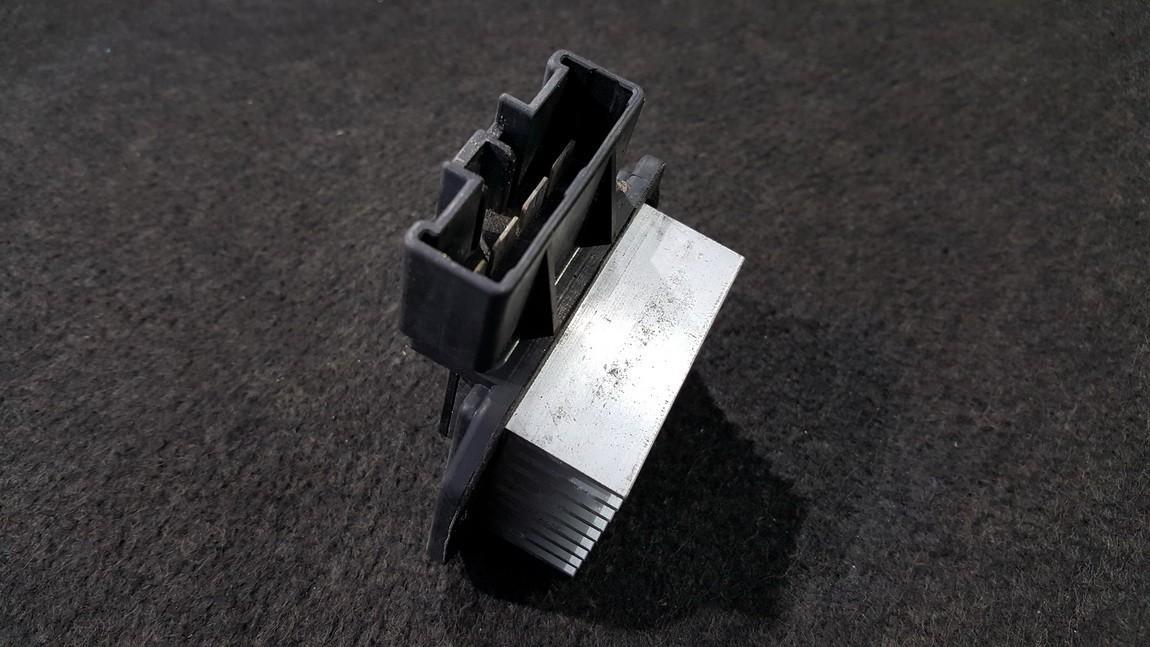 Резистор отопителя от производителя  4993002121 499300-2121 Toyota COROLLA 2003 2.0