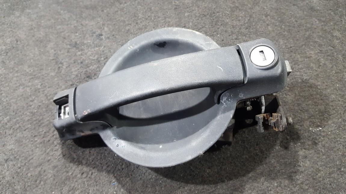 Duru isorine rankenele G.K. NENUSTATYTA nenustatyta Fiat DOBLO 2008 1.9
