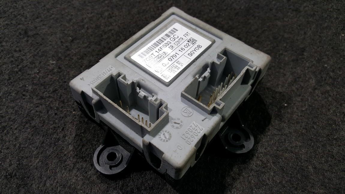 Duru valdymo blokelis Ford  Mondeo, 2007.03 - 2013.06