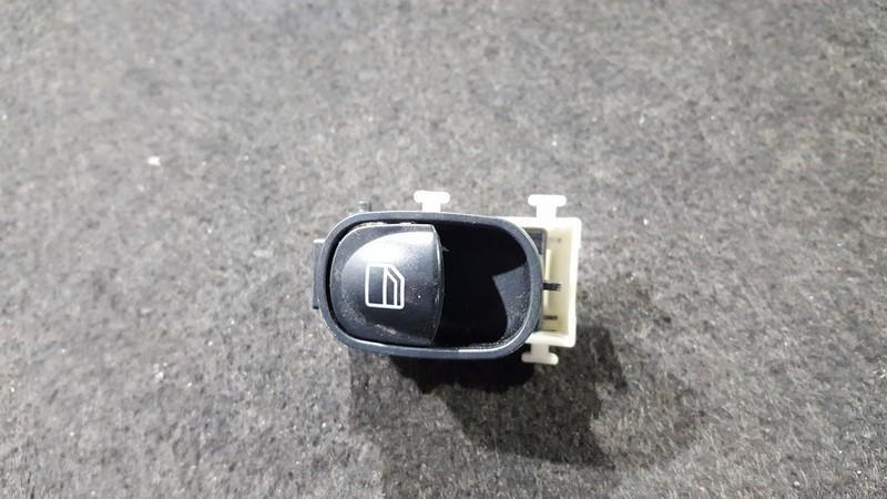 Stiklo valdymo mygtukas (lango pakeliko mygtukai) a2038200210 n/a Mercedes-Benz C-CLASS 1998 2.2