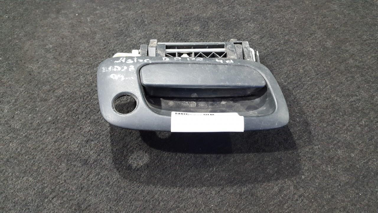 Duru isorine rankenele P.D. GM712 NENUSTATYTA Opel ASTRA 2002 1.7