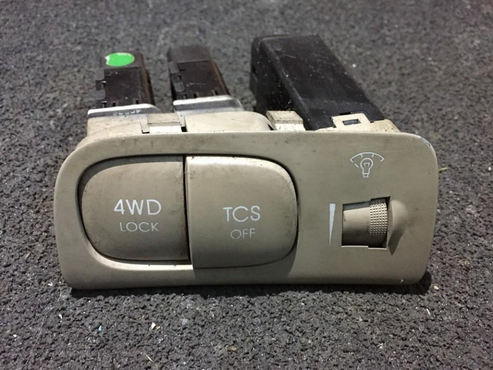 switch for traction control TCS Kia Sportage 2007    0.0