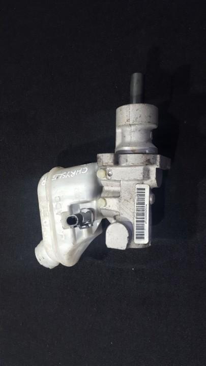Pagrindinis stabdziu cilindras NENUSTATYTA NENUSTATYTA Chrysler PT CRUISER 2005 1.6