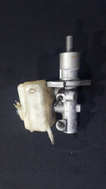 Pagrindinis stabdziu cilindras NENUSTATYTA NENUSTATYTA BMW 5-SERIES 1997 2.5
