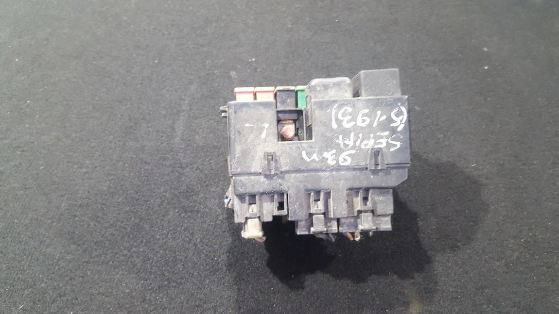 fuse box kia sephia 1996 1 6l 20eur eis00016305 used parts shop fuse box kia sephia 1992 1997