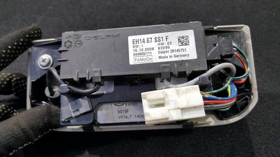 Другие компьютеры eh1467ss1f 28145751 Mazda 6 2014 2.2