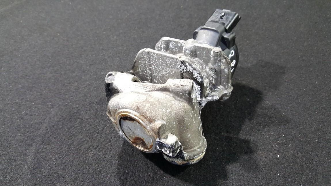 EGR voztuvas 9672880080 V29006980, EN48000 Ford FOCUS 2001 1.8