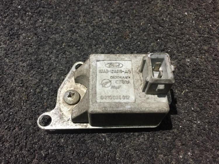 Komutatorius 93ab12a019ab 0130025012 Ford MONDEO 2001 2.0