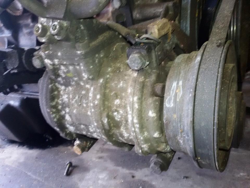 Kondicionieriaus siurblys 447200     Land Rover RANGE ROVER 2001 4.0