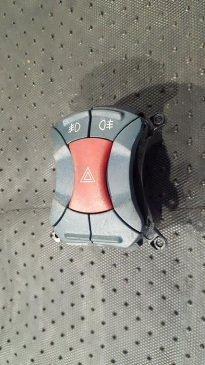 Avarinio jungiklis NENUSTATYTA NENUSTATYTA Fiat DOBLO 2009 1.3