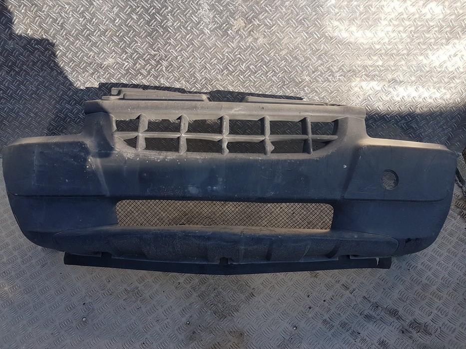 Bamperis P. NENUSTATYTA nenustatyta Fiat DOBLO 2009 1.3