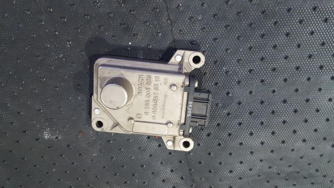 ESP greitejimo sensorius 0265005200 0005426518 Mercedes-Benz E-CLASS 1999 2.7
