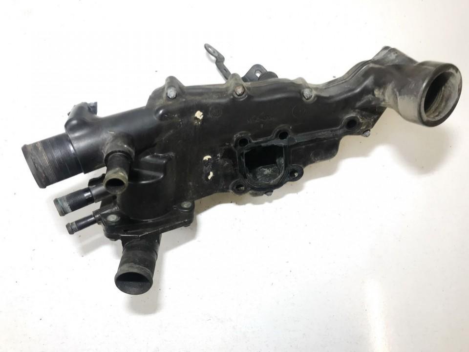 Крышка термостата 9643212280 NENUSTATYTA Peugeot 307 2002 1.6