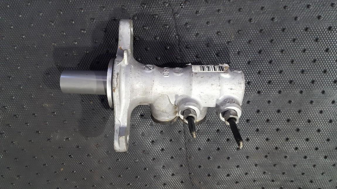 Pagrindinis stabdziu cilindras NENUSTATYTA NENUSTATYTA Citroen C2 2007 1.4