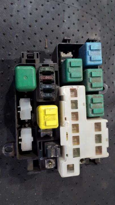 71248948 fuse box mazda xedos-6 1996 1 6l 14eur eis00210778