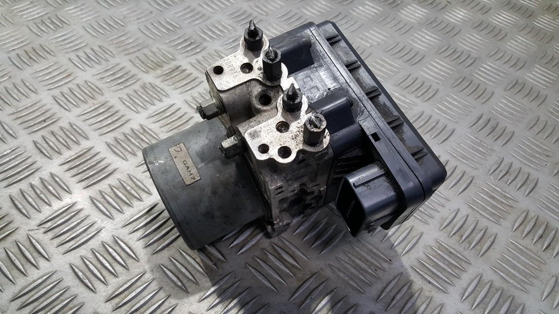ABS blokas GAM7437A0 GAM7-437A0, 133800-4451, 1338004451 Mazda 6 2003 2.0