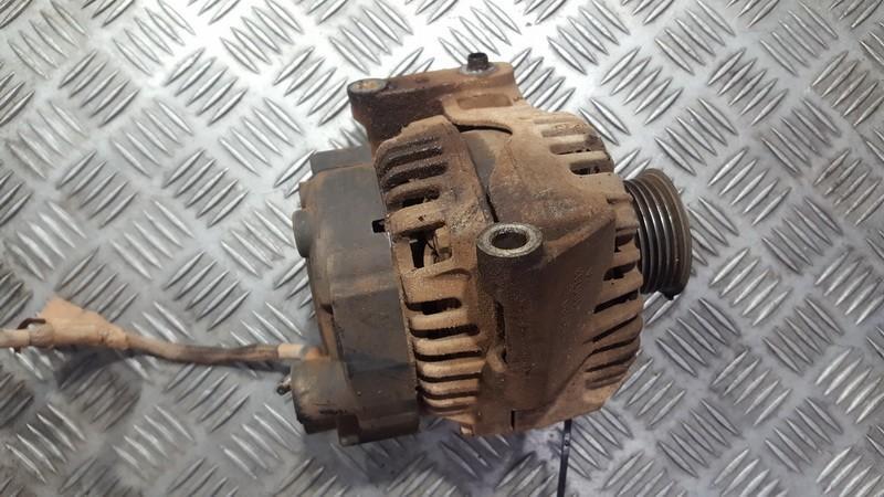 Generatorius 2543484A B86851784847,308002925 Fiat DOBLO 2002 1.9