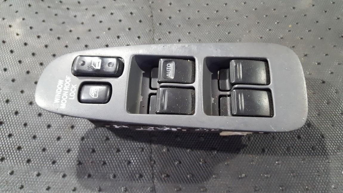 Stiklo valdymo mygtukas (lango pakeliko mygtukai) 51450700 NENUSTATYTA Toyota PREVIA 2002 2.0