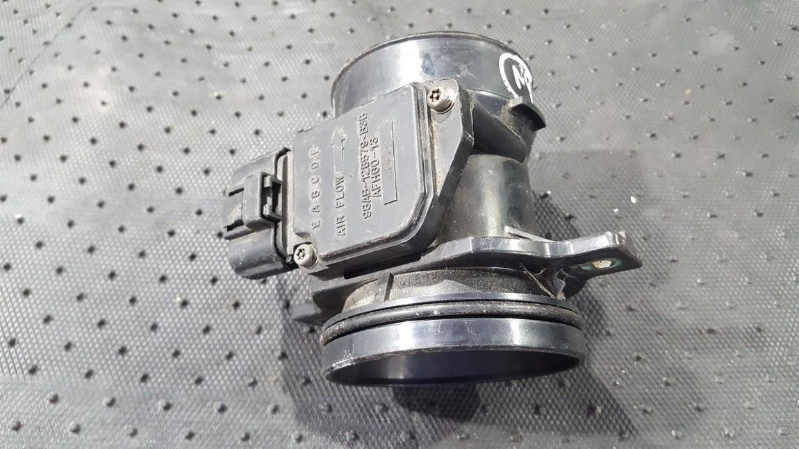 Oro srauto matuokle 98AB12B579B3B AFH60-13 2B22 Ford FOCUS 1998 1.8