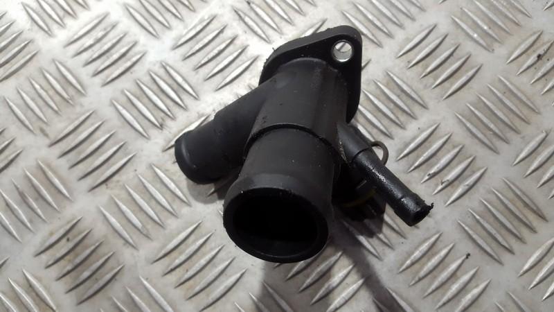 Ausinimo skyscio flansas (Ausinimo sistemos junge, ausinimo skyscio junge) 1114501200 nenustatyta Volkswagen CADDY 2010 2.0