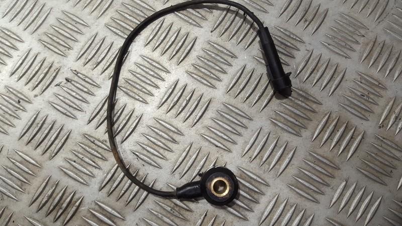 Ignition Knock (Detonation) Sensor NENUSTATYTA nenustatyta Opel VECTRA 2006 1.9