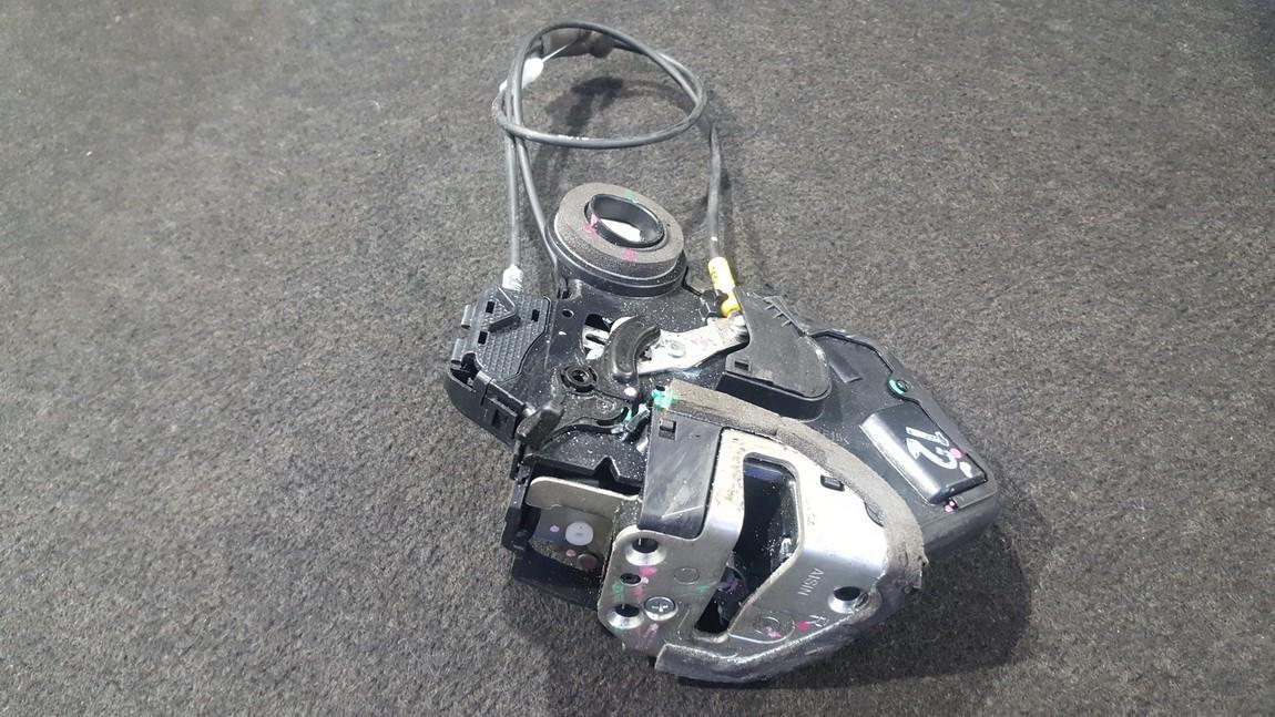 Duru spyna G.D. NENUSTATYTA NENUSTATYTA Toyota HILUX 2012 2.5
