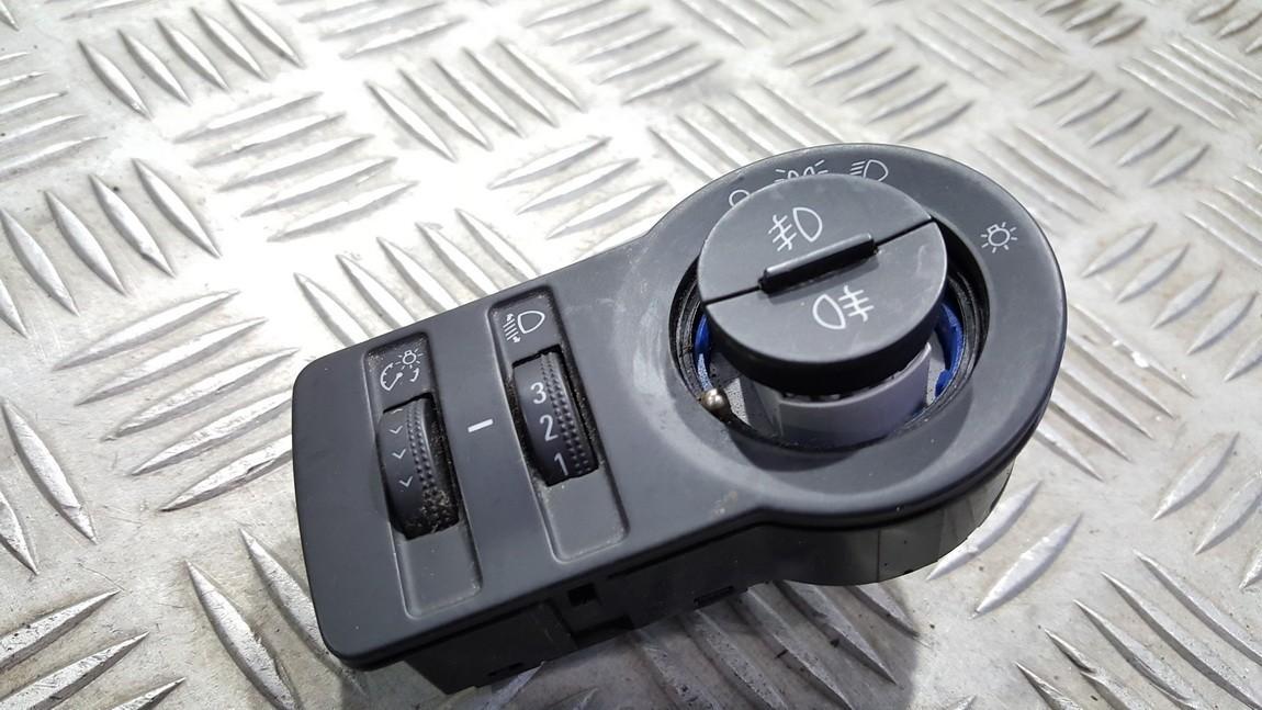 Jungiklis sviesu ijungimo 13301758 251545 Chevrolet CRUZE 2011 1.6