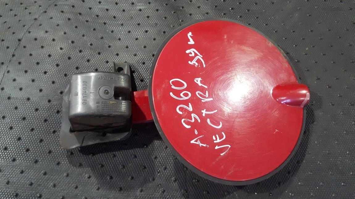 Fuel door Gas cover Tank cap Opel Vectra 1999    2.0 09174030