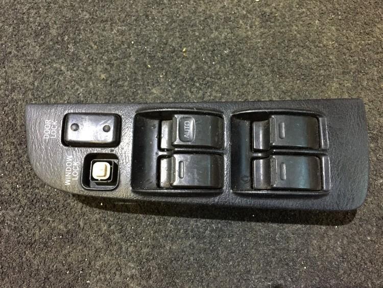 блока управления стеклоподъемниками (Knopka) NENUSTATYTA n/a Toyota CARINA 1994 1.6