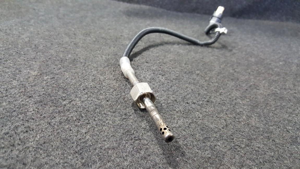 Exhaust Temperature Sensor Mercedes-Benz C-CLASS 2012    2.2 A0009058904
