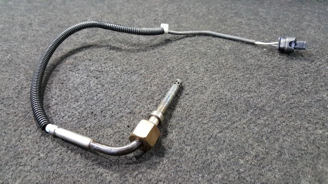 Exhaust Temperature Sensor Mercedes-Benz E-CLASS 2015    2.2 A0009056804