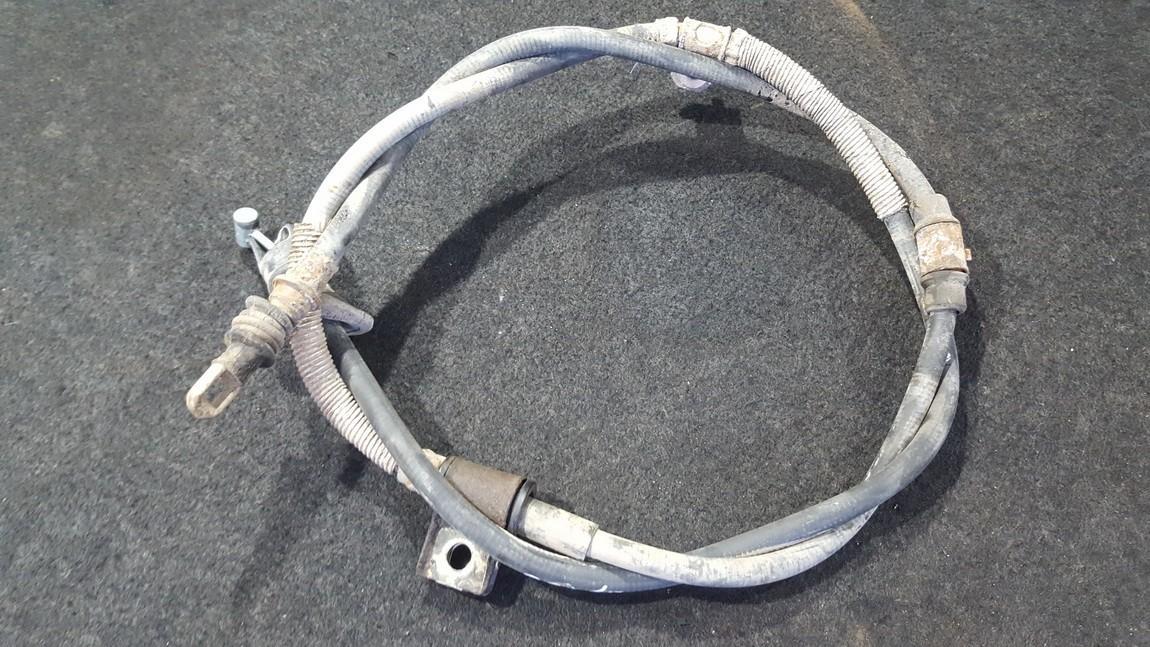 Brake Cable Volvo V40 1999    1.9