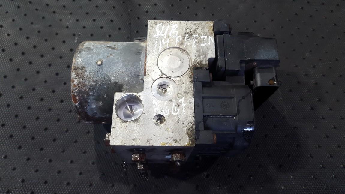 ABS blokas 27534FE040 11000041170 Subaru IMPREZA 2002 2.0