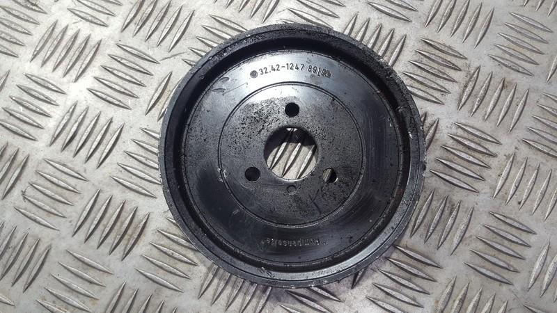 Vairo stiprintuvo siurblio dantratis (skyvas - skriemulys) 32421247891 32.42-1247891 BMW 3-SERIES 1996 1.8