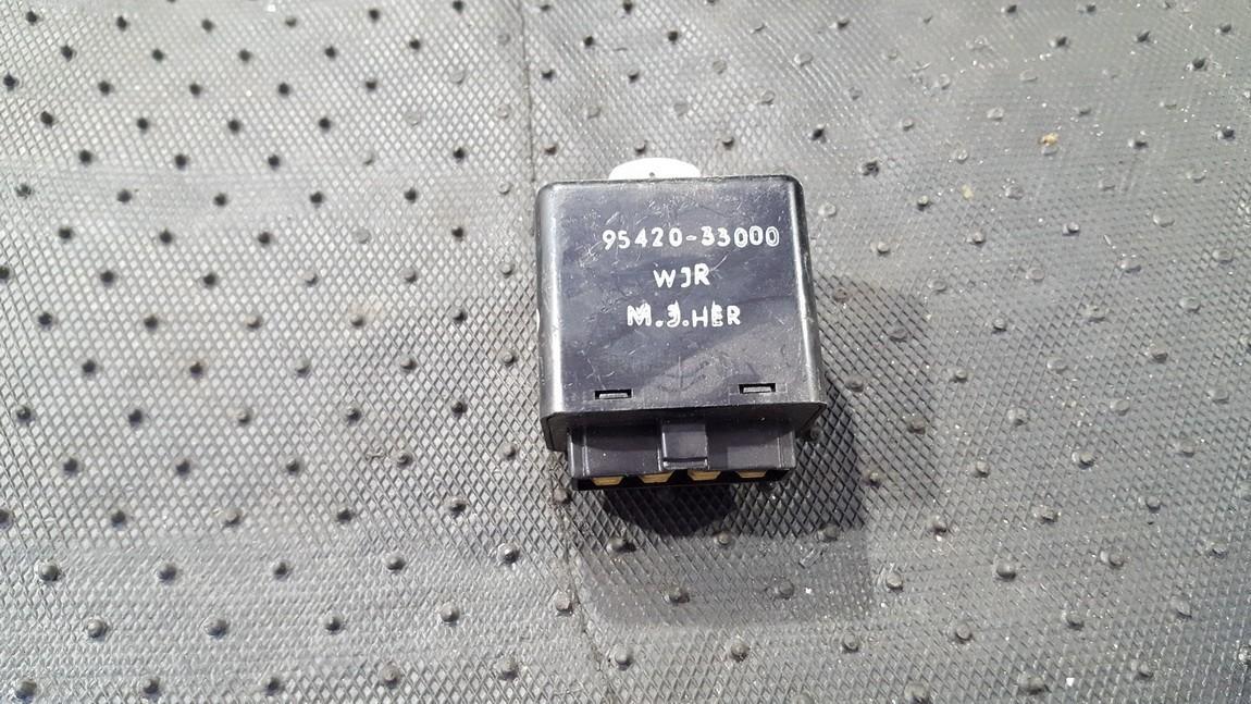 Rele 95420 33000 Hyundai ACCENT 1997 1.5