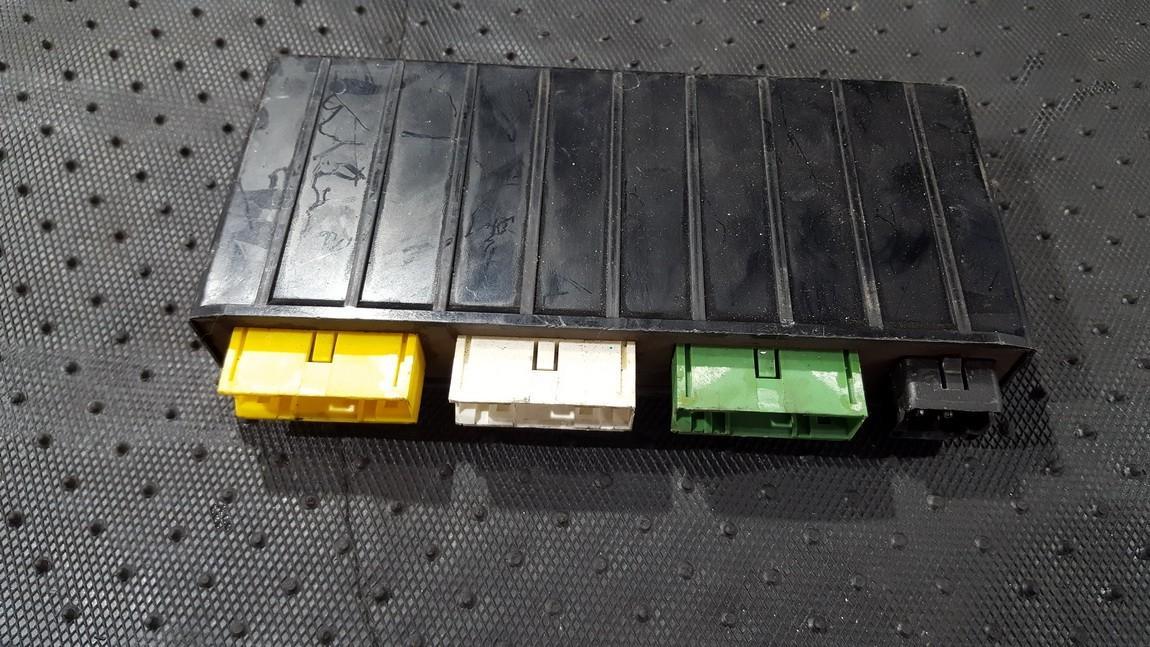 Komforto blokas 65351379380 5dk005135-20 BMW 5-SERIES 1997 2.5