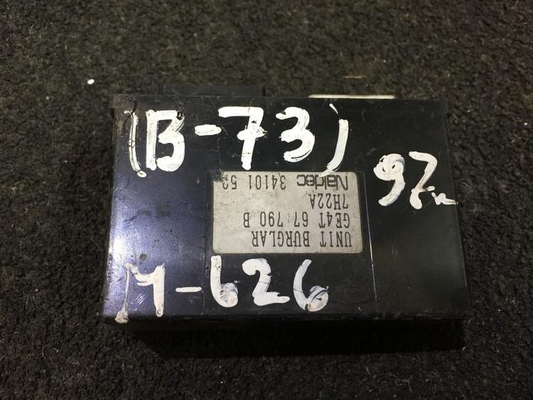 Signalizacijos blokelis Mazda 626 1997    0.0 ge4t67790b