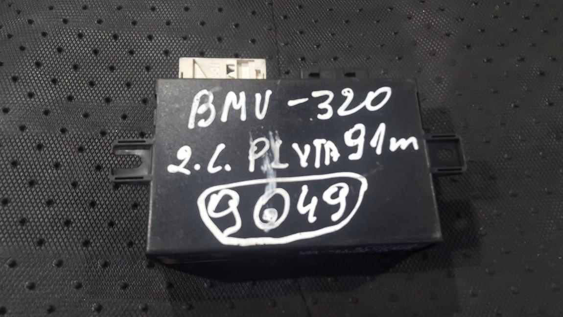 Kiti kompiuteriai 55892110 61.35-1387 961 BMW 3-SERIES 1991 2.0