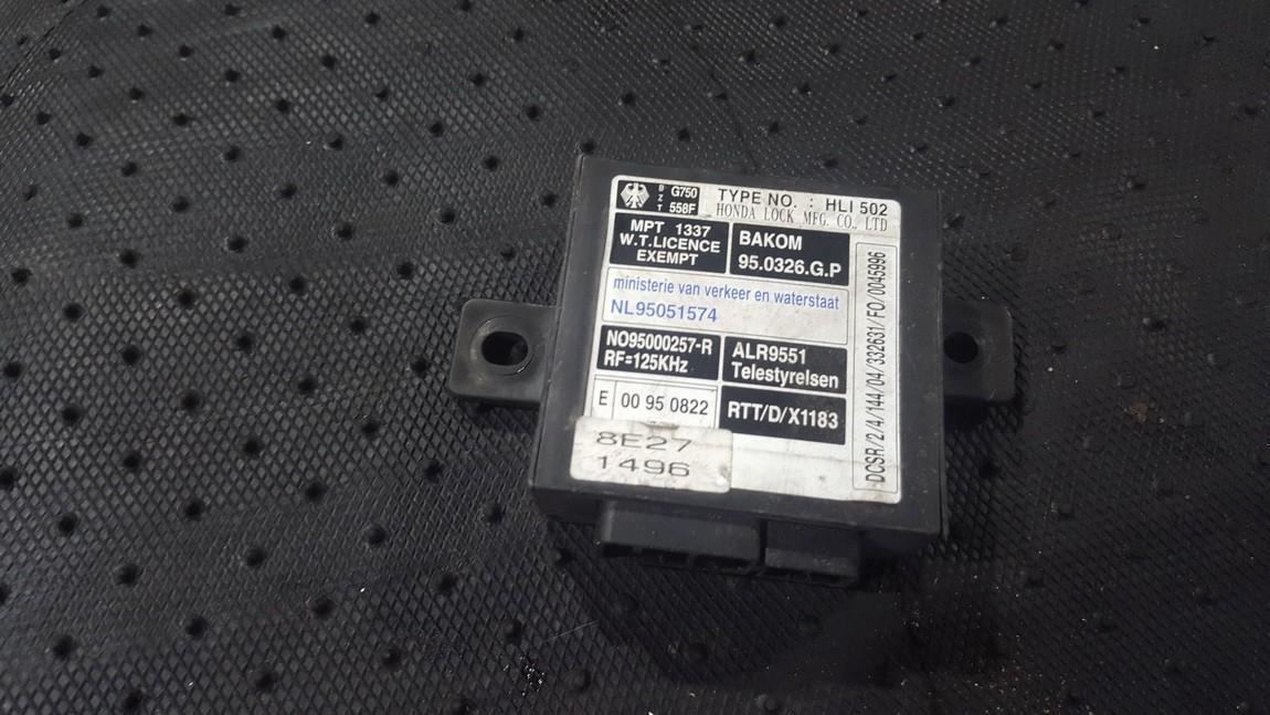Другие компьютеры 8E120614 39730-SX0-G01 Honda CR-V 2003 2.0