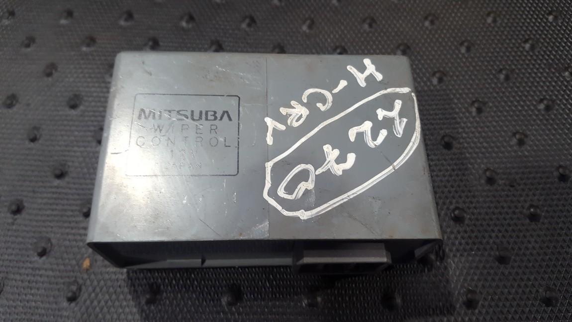 Kiti kompiuteriai NENUSTATYTA NENUSTATYTA Honda CR-V 1998 2.0