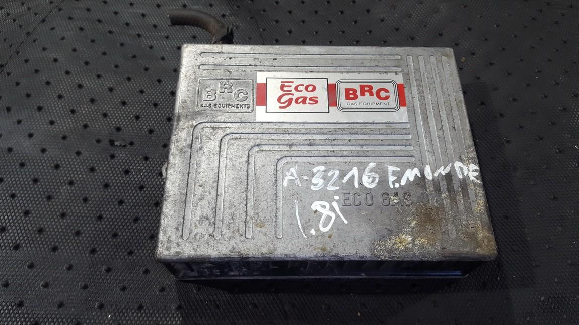 GAS control module (unit computer) Ford Mondeo 1997    1.8
