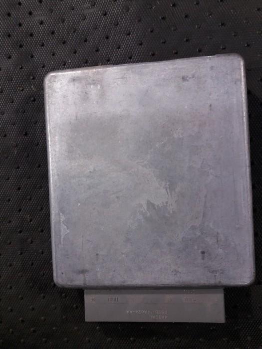 Variklio kompiuteris 3S7112A650PB 3S71-12A650-PB,  F5SB-14A624-AA Ford MONDEO 2001 2.0