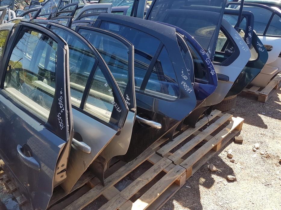 Durys G.K. NENUSTATYTA nenustatyta Honda ACCORD 1993 2.0