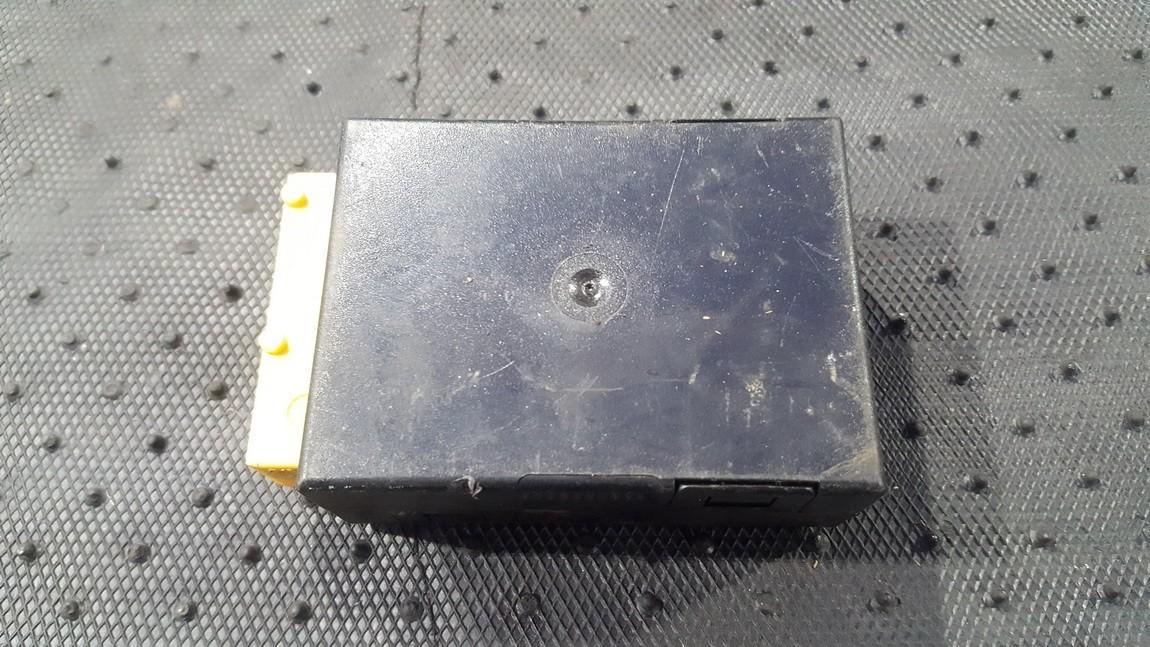 Kiti kompiuteriai 61358362277 nenustatyta BMW 5-SERIES 1999 2.5